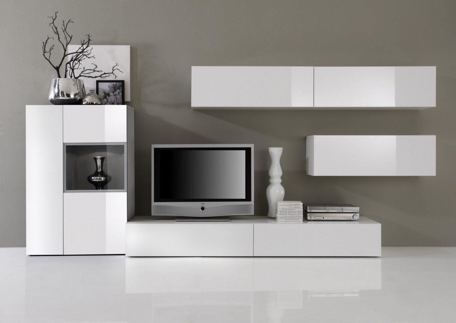 Hängeschrank Weiß Hochglanz Wohnzimmer Lovely Design Bezieht Sich von Hängeschrank Weiß Hochglanz Wohnzimmer Bild