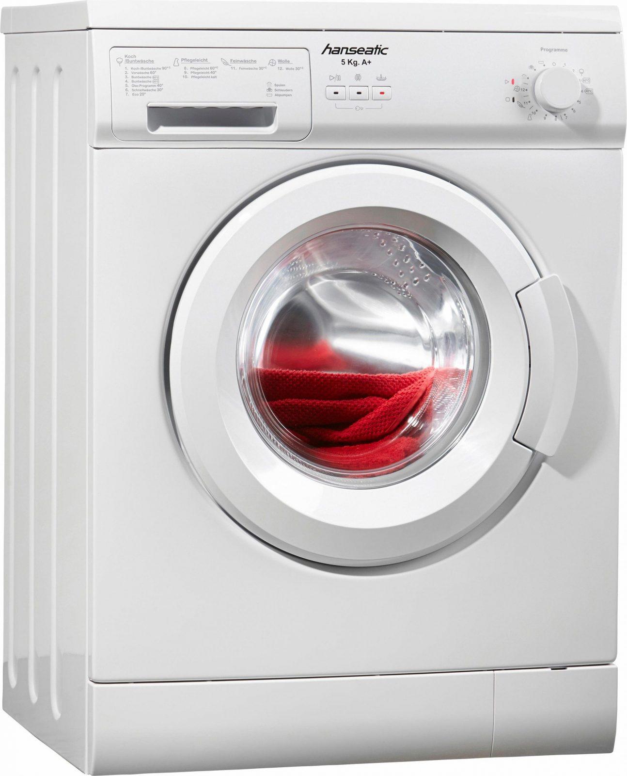 Hanseatic Hwm510A1 Waschmaschine Im Test 2018 von Beko Wml 51431 E Test Photo