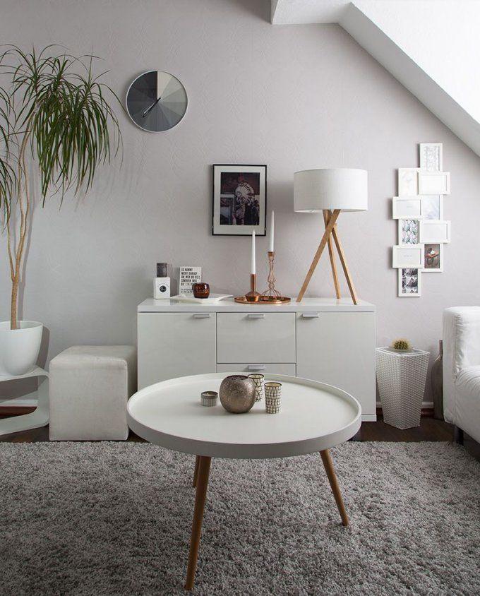 Harmonisch Und Unaufdringlich  Stil Tiefe Und Glanz Kontraste von Schwedischer Landhausstil Einrichten Dekorieren Akzente Setzen Photo