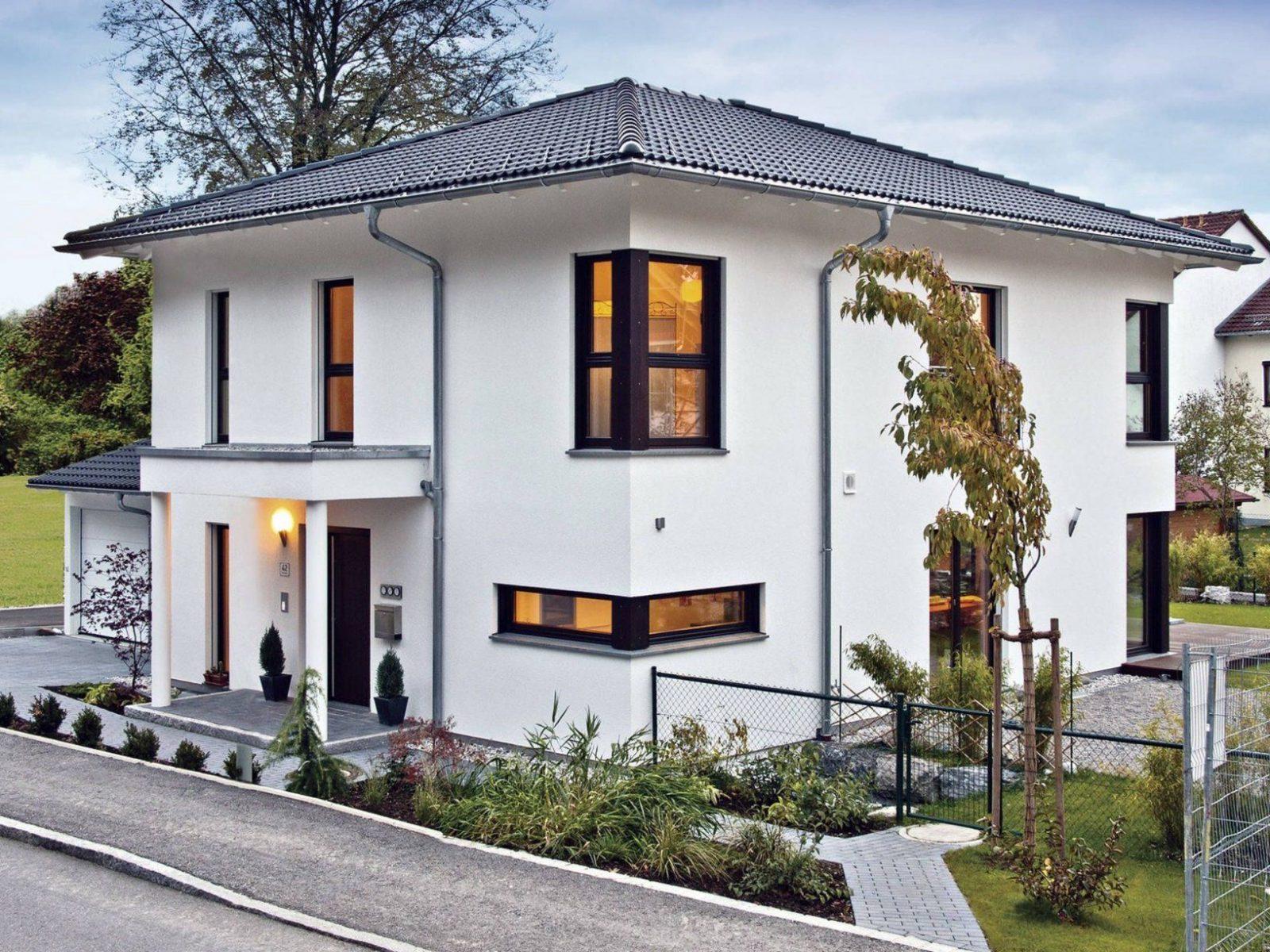 Haus Citylife 200 • Stadtvilla Von Weberhaus • Elegantes Stadthaus von Weber Haus City Life Bild
