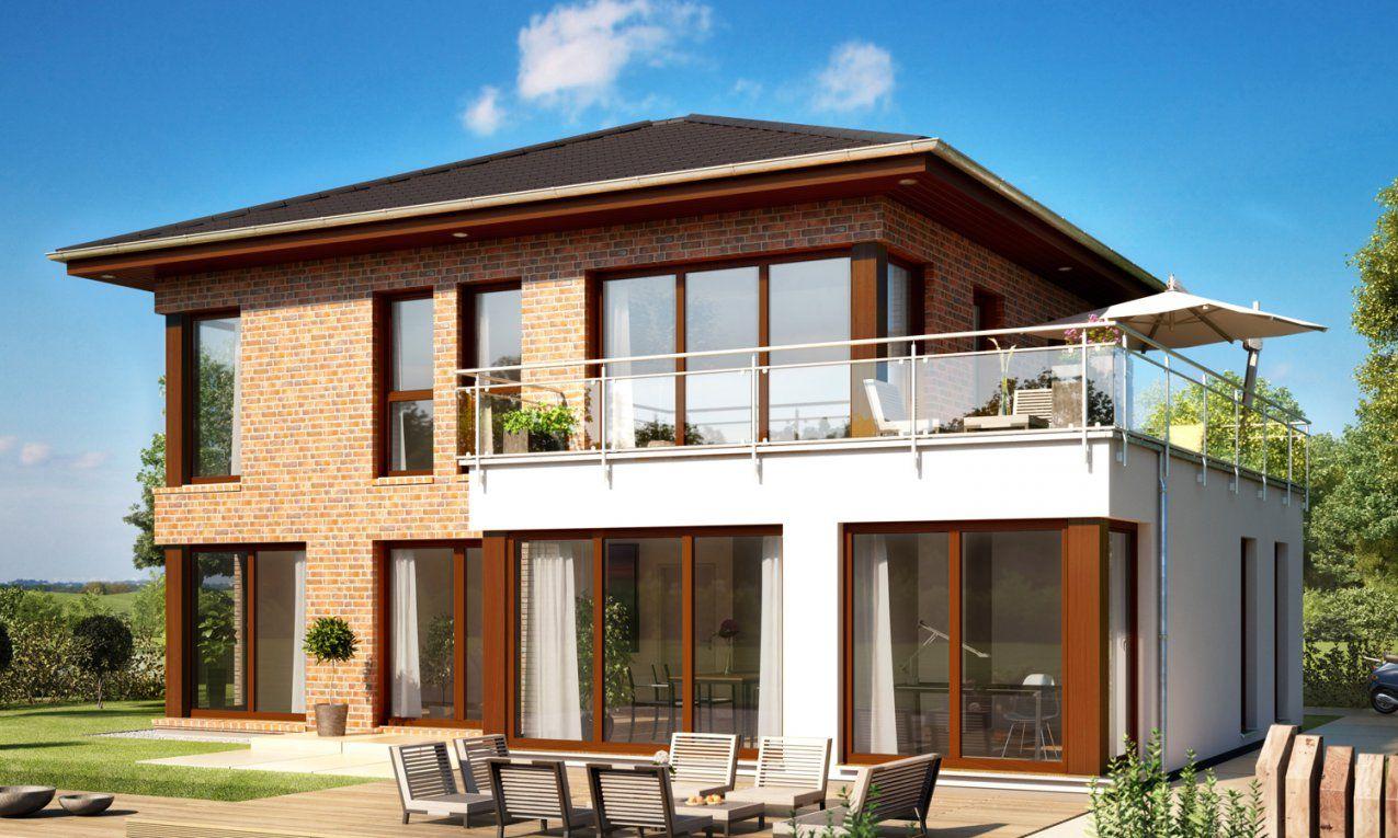 Haus Evolution 154 V11  Hausbau Preise von Bien Zenker Evolution 154 V11 Bild