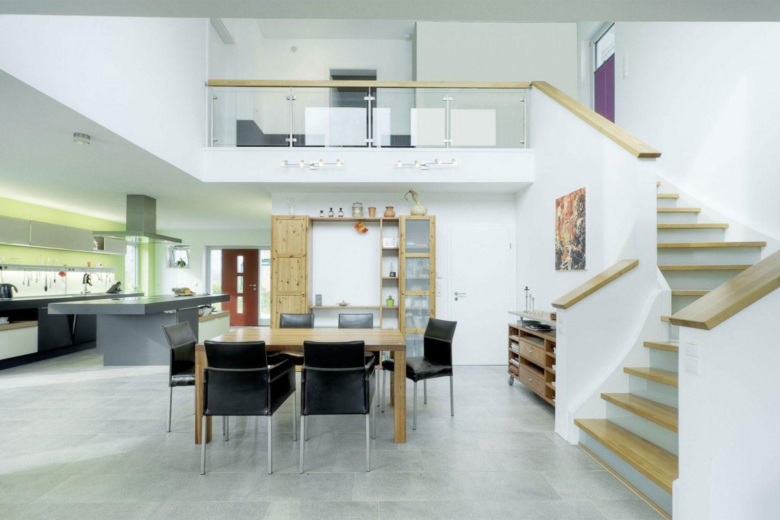 Haus Mit Offener Galerie Medium Size Of Fr Grundrisse Fr Ihr Haus von Haus Mit Offener Galerie Photo
