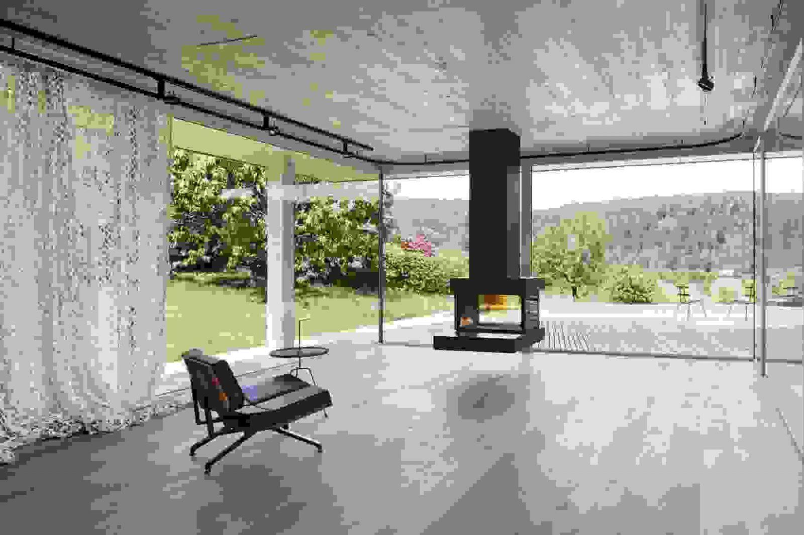 Häuser Des Jahres 2013 Entschieden  Schweizer Finesse Gewinnt von Haus Des Jahres 2013 Photo