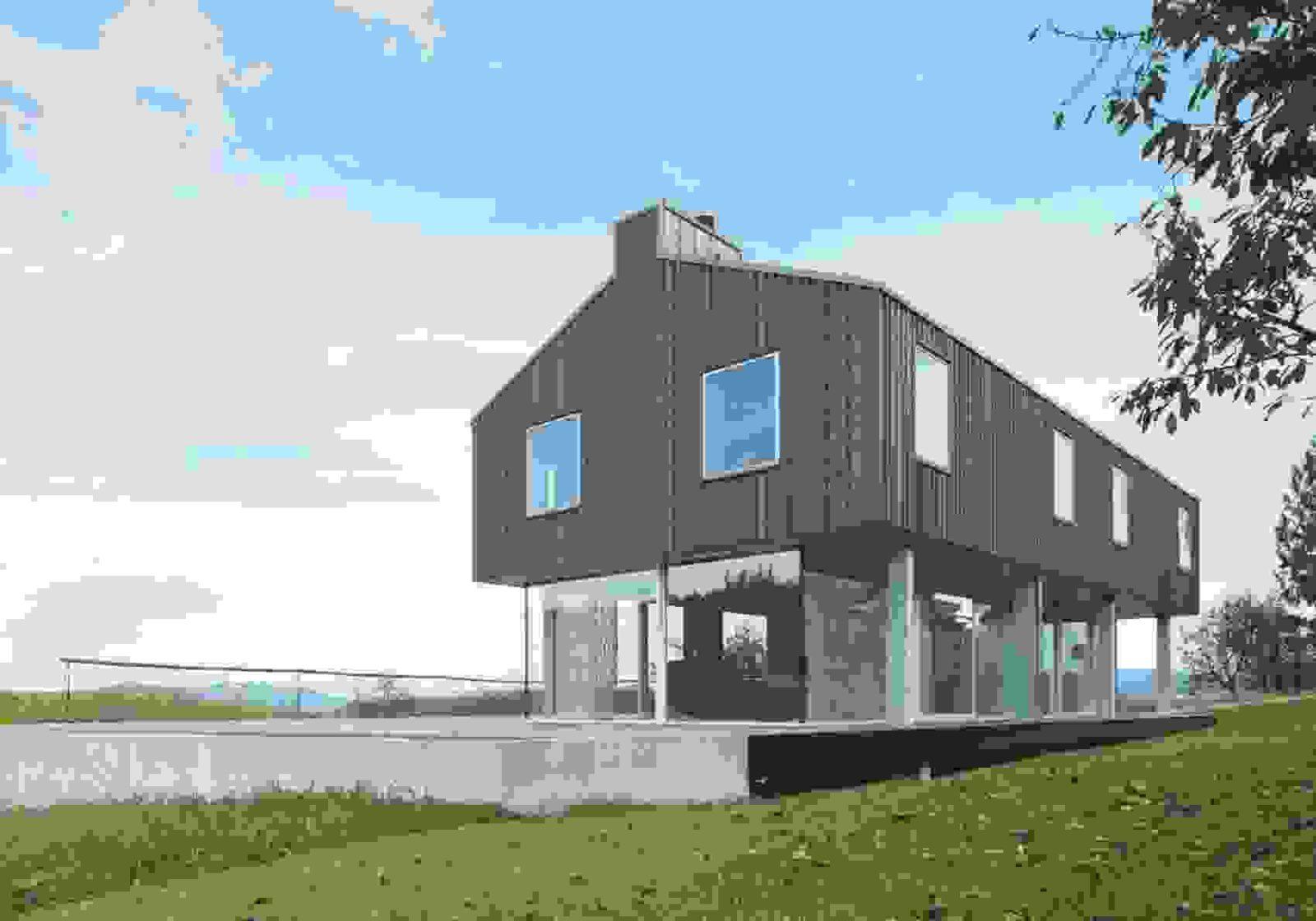Häuser Des Jahres 2014 Ausgelobt  Aus Dach Und Südtirol von Haus Des Jahres 2013 Photo