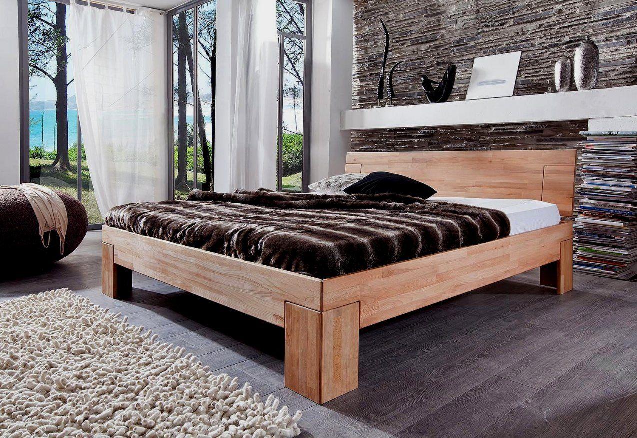 Häusliche Verbesserung Bett Erle Massiv Geölt Beeindruckend Geolt von Bett Erle Massiv Geölt Bild