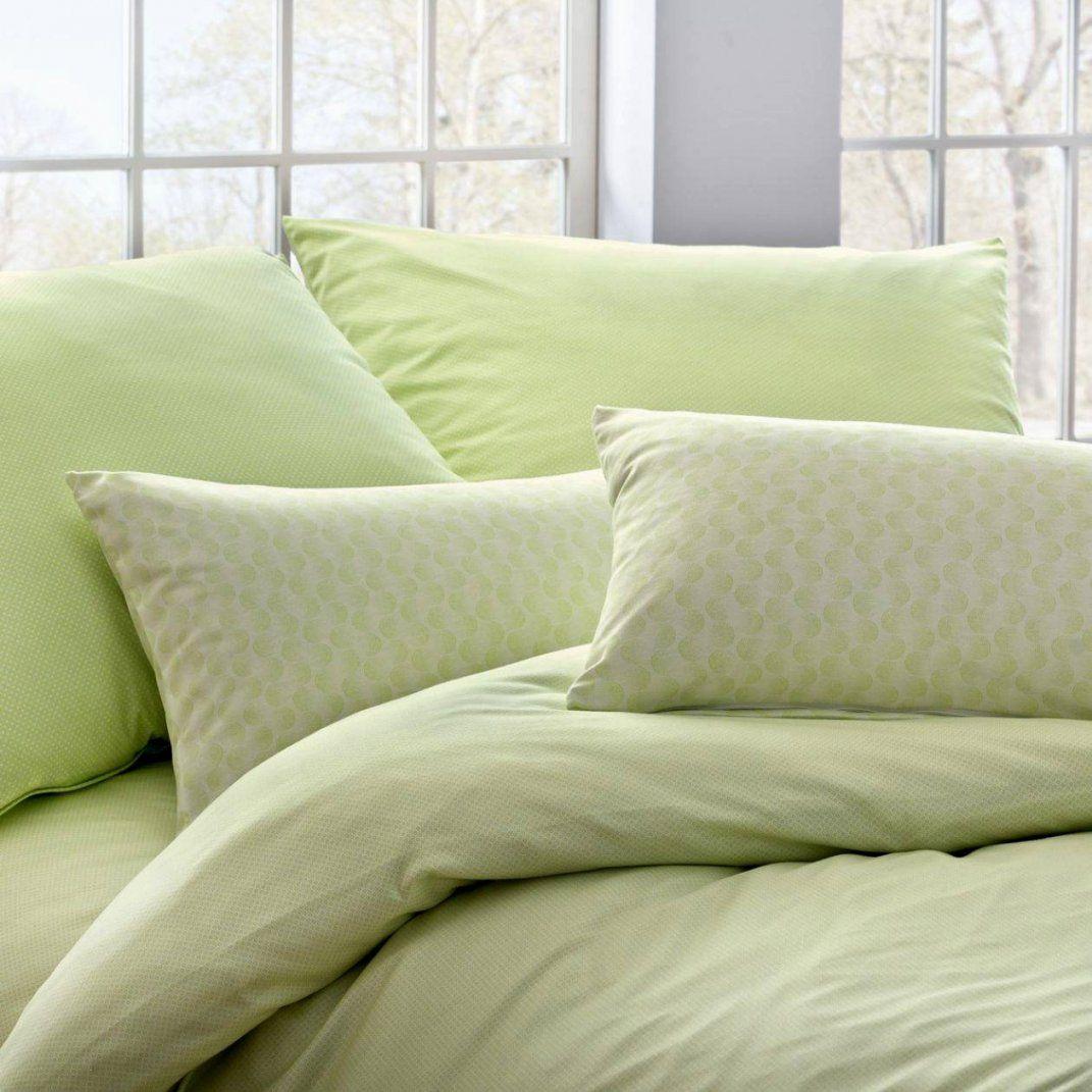 Häusliche Verbesserung Estella Bettwäsche 200X200 Bettwasche Mako von Jersey Bettwäsche 200X200 Photo