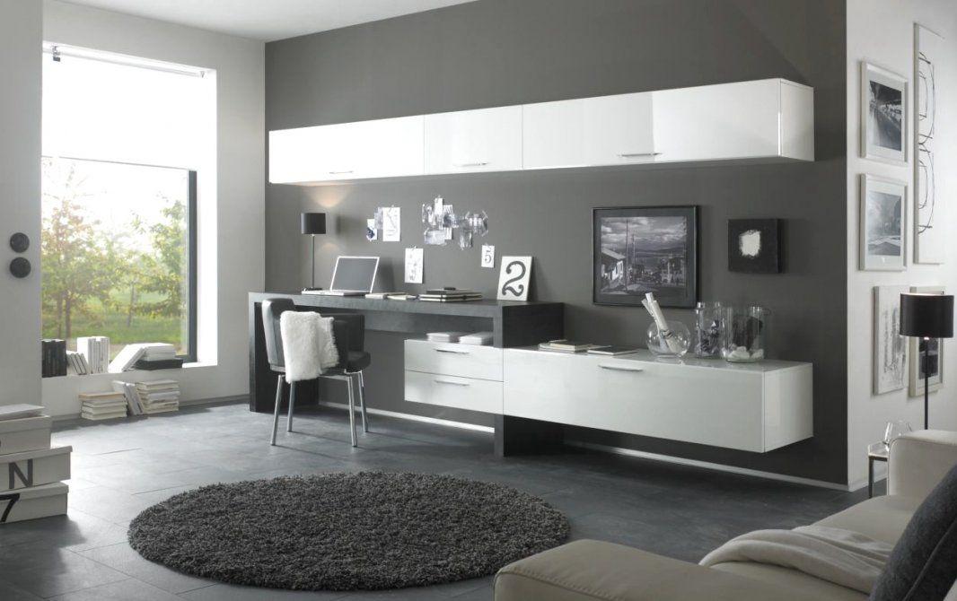 Häusliche Verbesserung Schrankwand Mit Integriertem Schreibtisch von Schrankwand Mit Integriertem Schreibtisch Photo