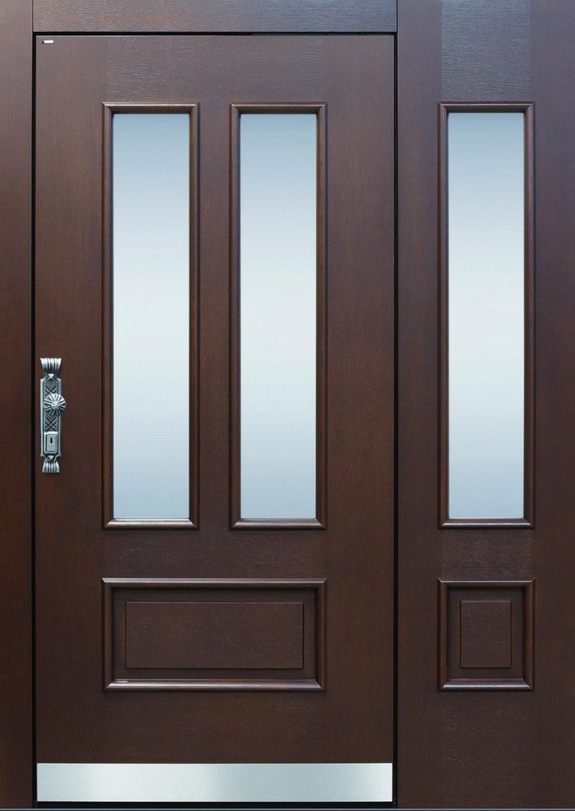Haustür Klassisch Classic Front Door Wwwtopicat  Portas von Haustüren Nach Maß Polen Photo