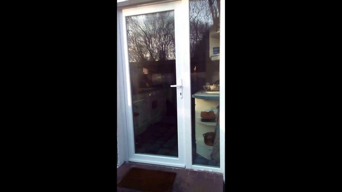 Haustüren Aus Polen  Ein Beispiel Mit P4 Glas  Youtube von Haustüren Nach Maß Polen Bild
