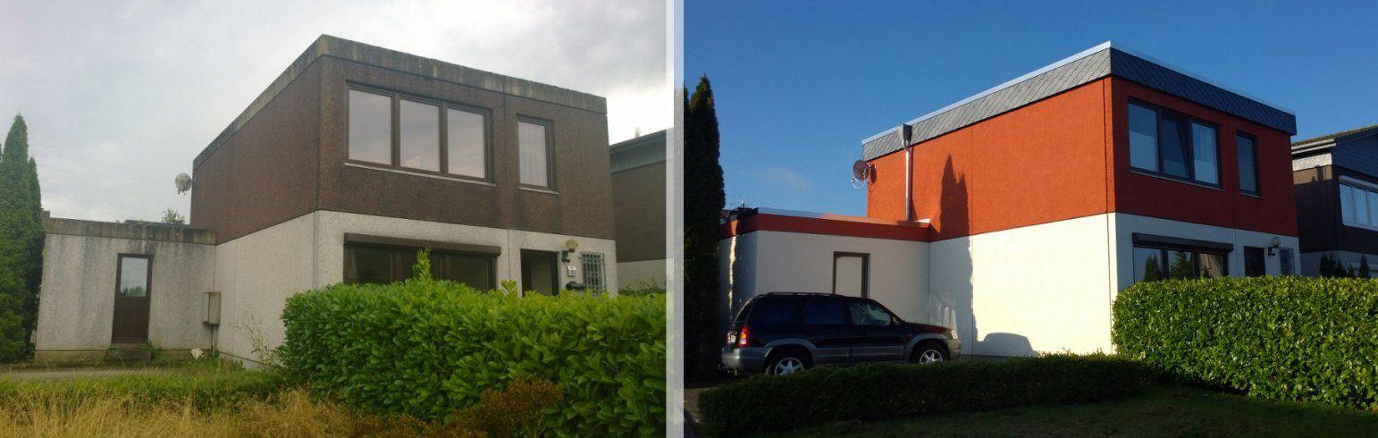 Hausumbau Vorhernachherfotos  Susanne Braunspeck von Haus Umbauen Vorher Nachher Photo