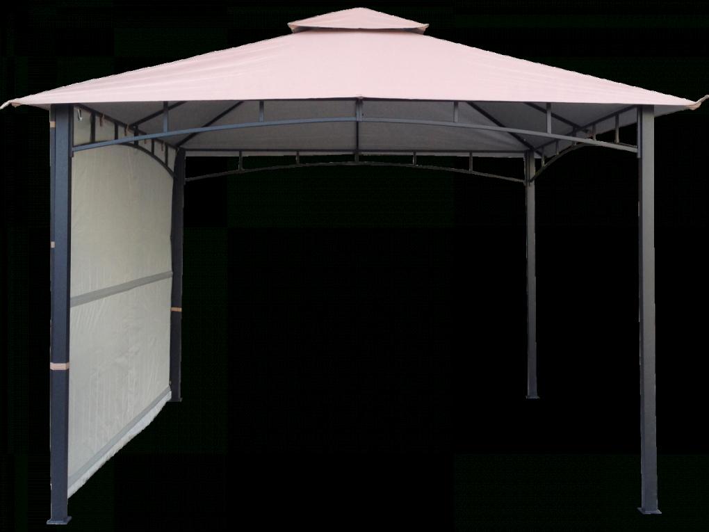 Haveson Seitenteil Für Pavillon 3X3 M Nr 452354 Kaufen Bei Hellweg von Ersatzdach Für Pavillon 3X3 Bild
