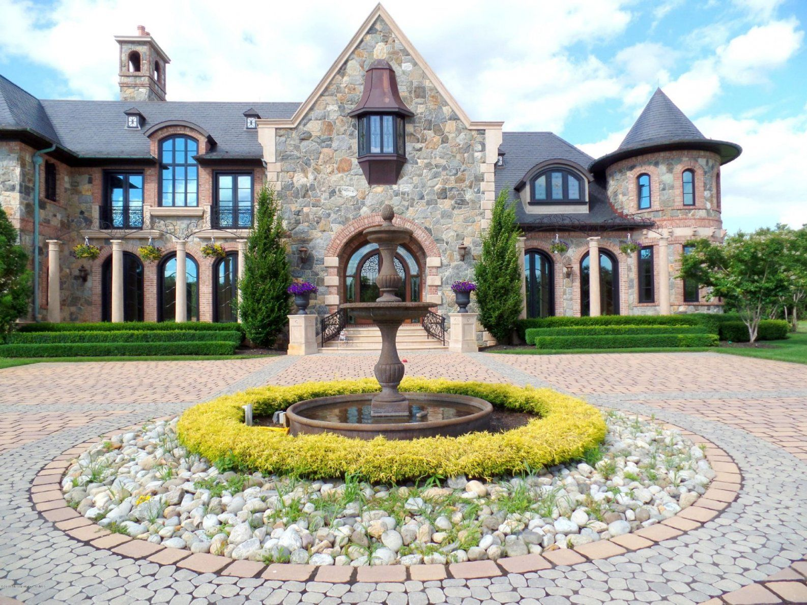 Heaven On Earth  86 Montrose Rd Colts Neck Nj 07722 Colts Neck Nj von Colts Neck Nj Mansion Bild