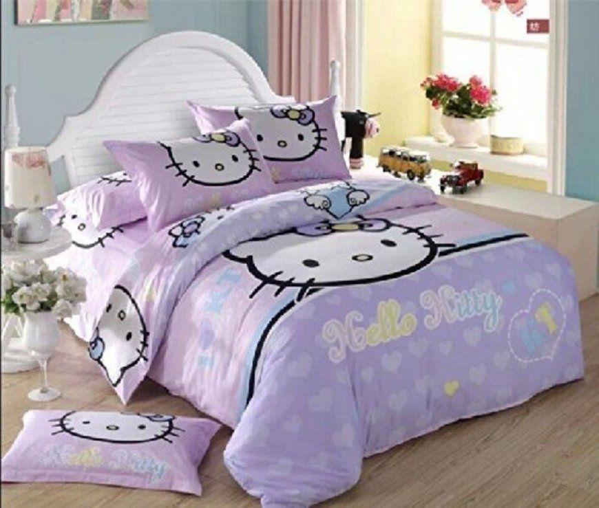Hello Kitty Bed Shape  Best Home Wood Flooring Ideas von Hello Kitty Bettwäsche Aldi Bild