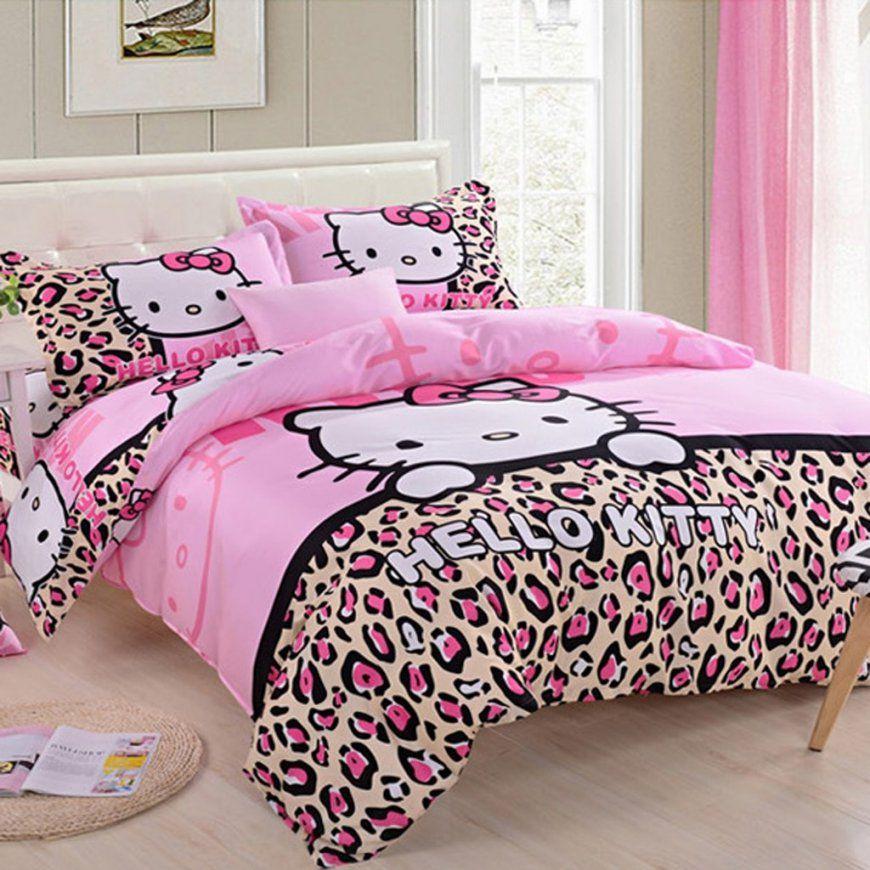 Hello Kitty Bedding von Hello Kitty Bed Frame Bild