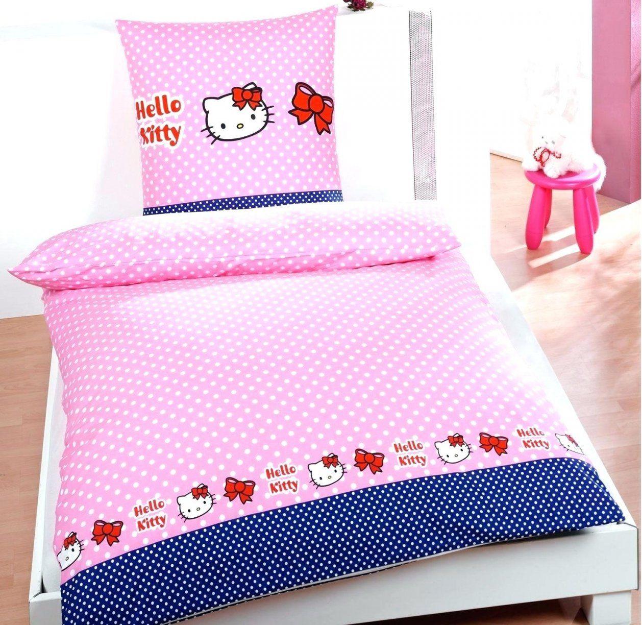 Hello Kitty Bettwasche Daisy Artikelnummer 1607142 100135 Von Hello
