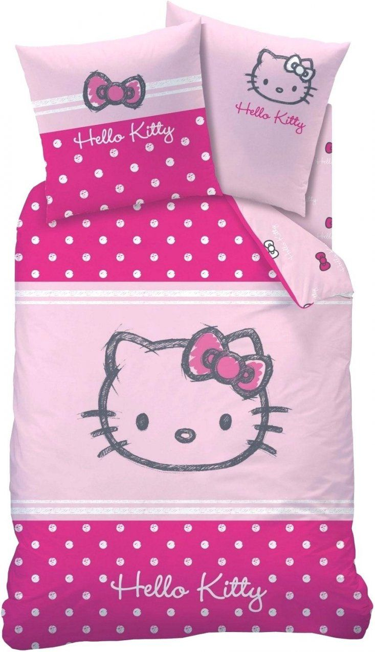 Hello Kitty Bettwasche Daisy Artikelnummer 1607142 100×135 von Hello Kitty Bettwäsche 100X135 Photo