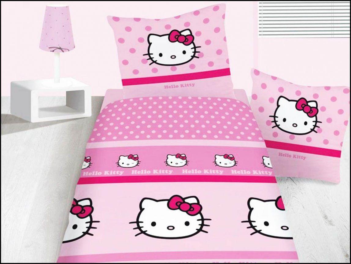 Hello Kitty Bettwäsche  Ideen Für Zuhause von Hello Kitty Bettwäsche Aldi Photo