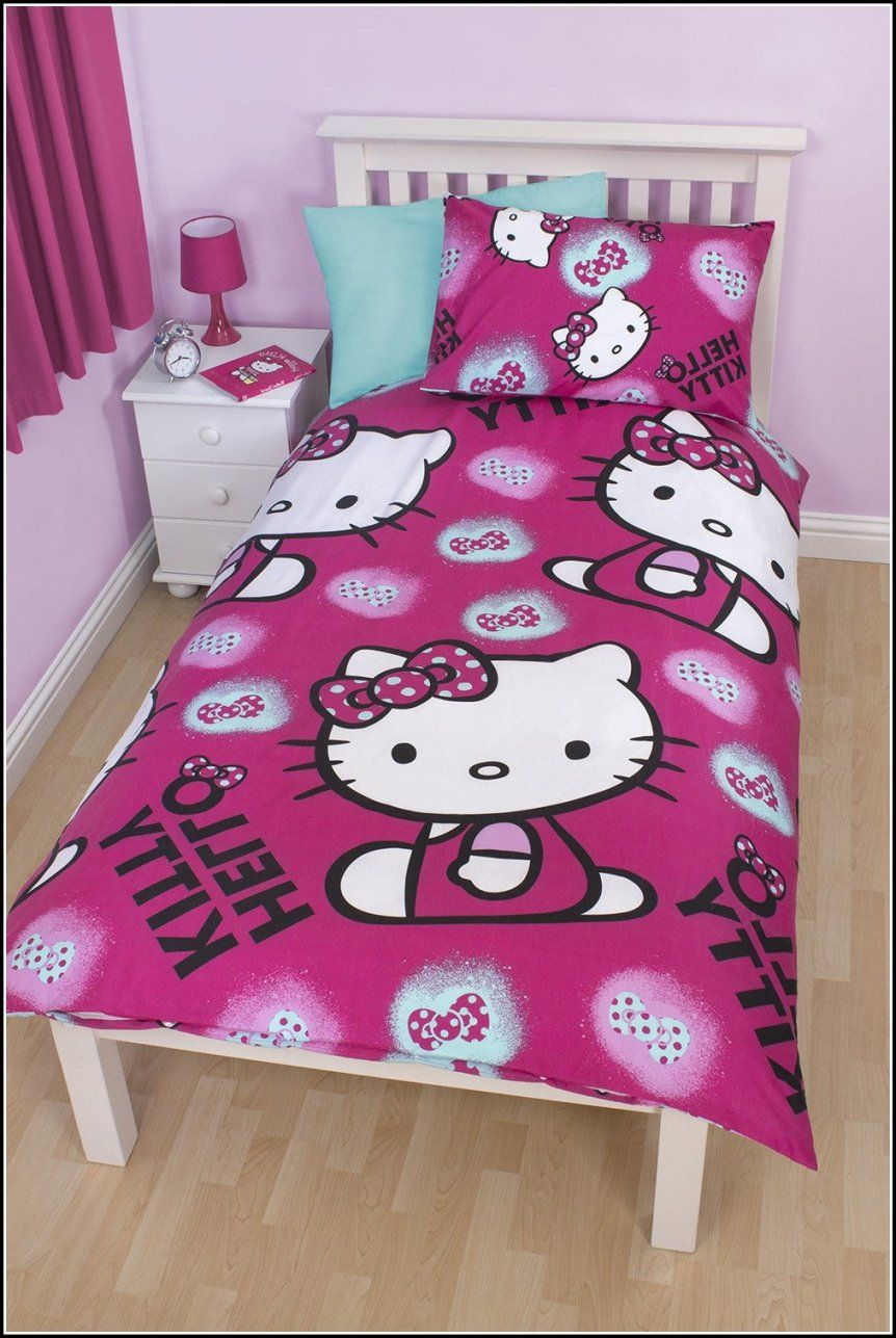 hello kitty bettw sche lidl betten hause dekoration bilder von hello kitty bettw sche lidl bild. Black Bedroom Furniture Sets. Home Design Ideas