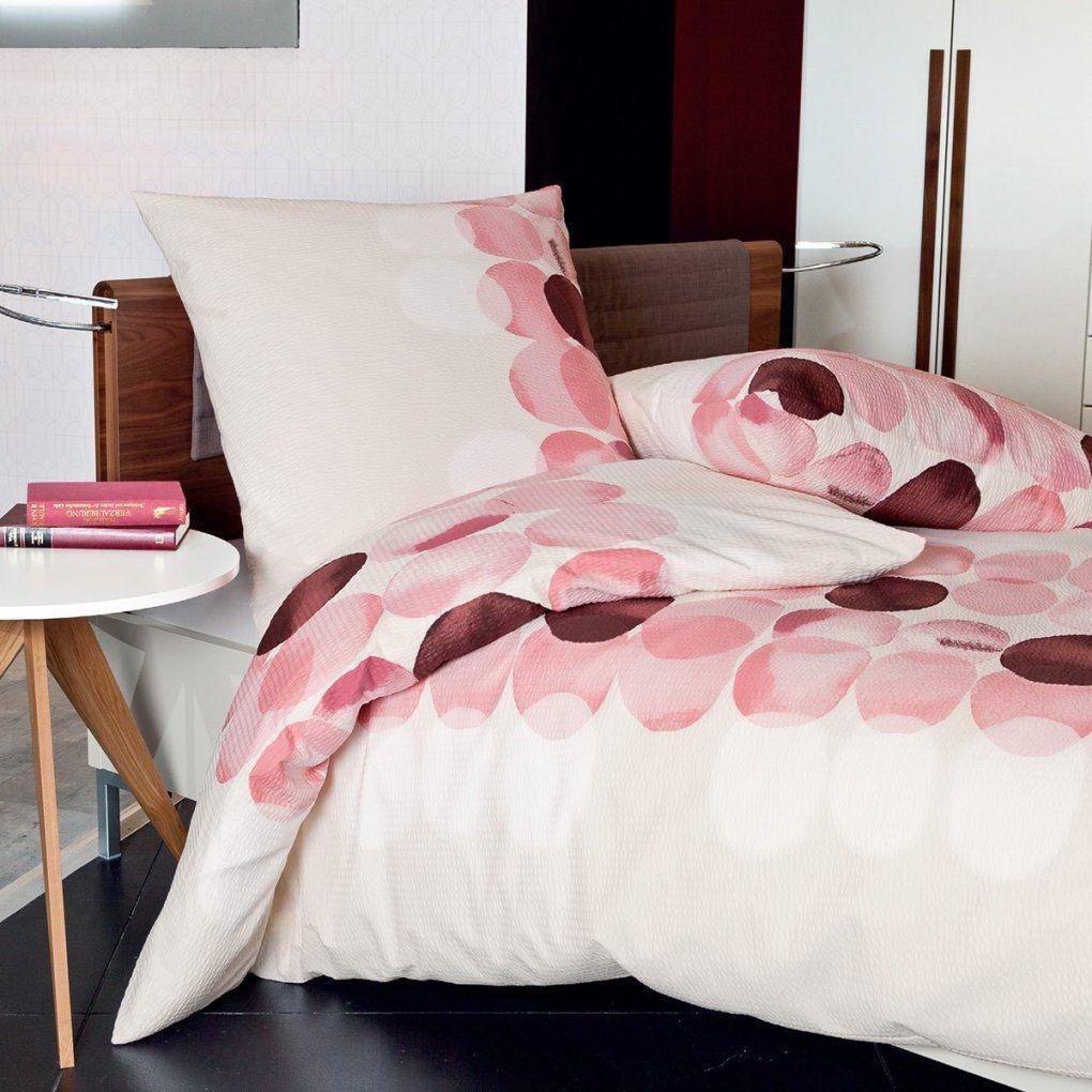 Hellstoff Bettwäschegarnituren Online Kaufen  Möbelsuchmaschine von Janine Bettwäsche Seersucker Photo