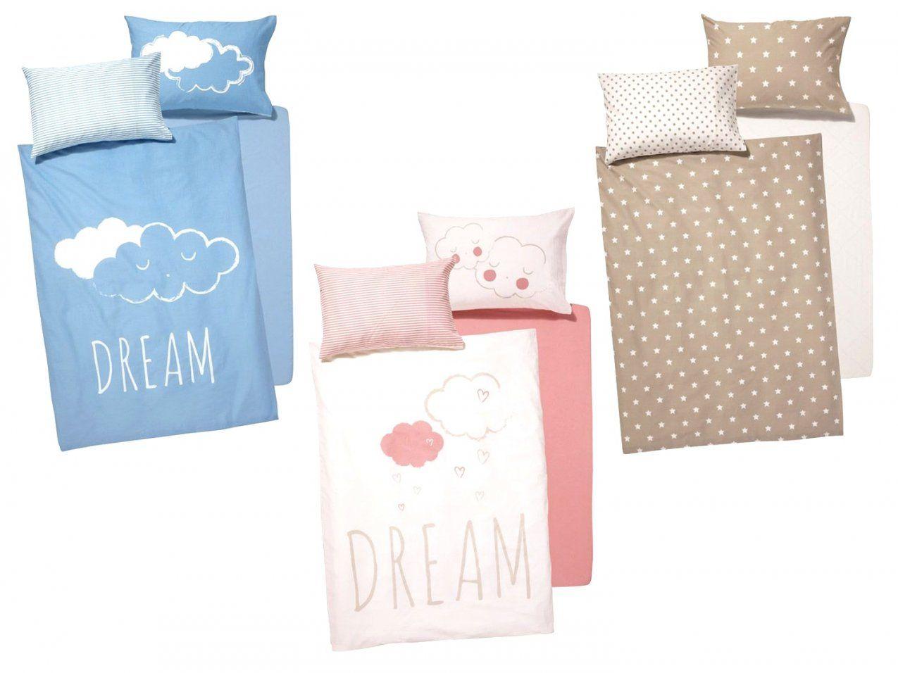 Herausragende Ideen Baby Bettwäsche Mädchen Und Brillant Lidl Von