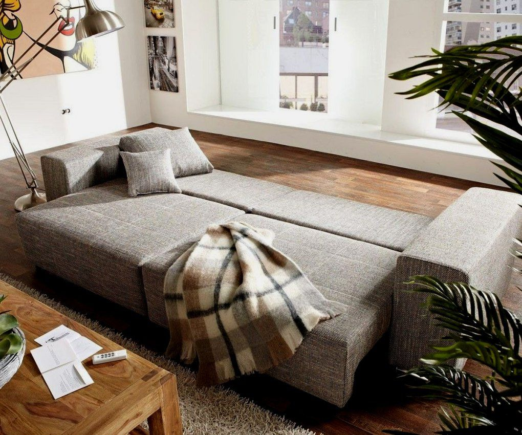 big sofa mit bettfunktion und bettkasten. Black Bedroom Furniture Sets. Home Design Ideas