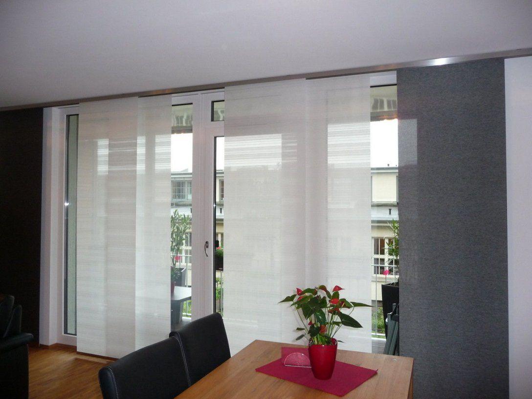 Herrlich Gardinen Für Große Fensterfront  Fenster Gardinen Galerien von Gardinen Für Große Fensterfront Bild