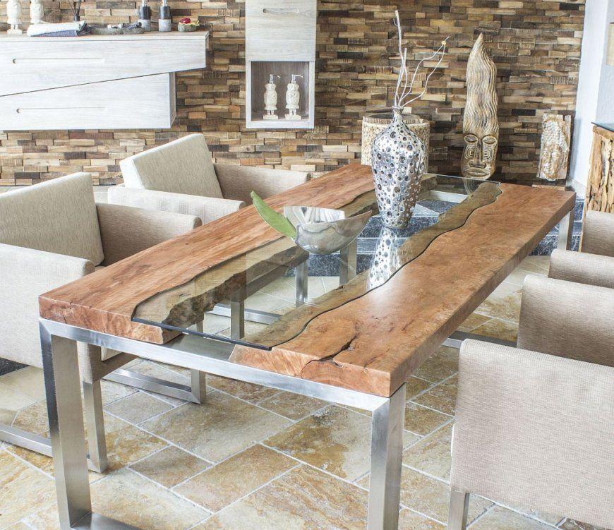 Herrlich Garten Stil Zu Baumstamm Tisch Selber Machen Full Size Idee von Baumstamm Möbel Selber Machen Bild