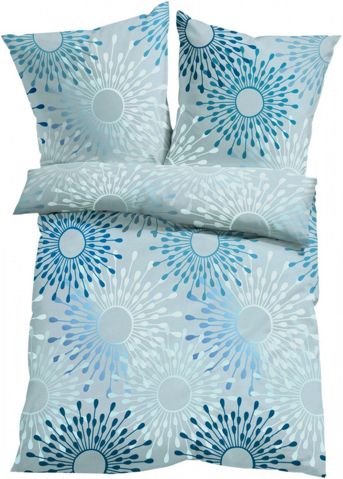 Herrlich Gemütlich Bettwäsche Mit Grafischem Muster von Bettwäsche Bei Bonprix Photo