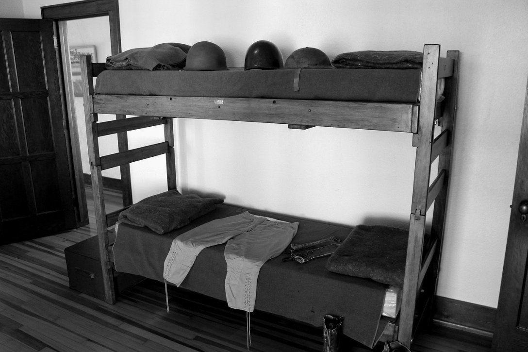 Etagenbetten Für Erwachsene : Herrlich metall etagenbett für erwachsene hochbett 3gsbl 30985 von