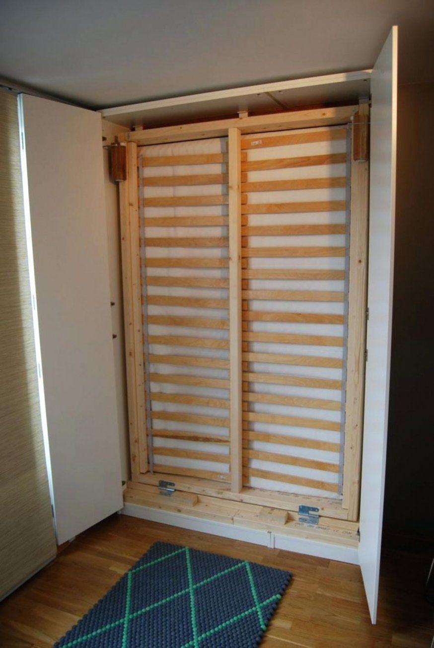 Hervorragend Badezimmer Dekore Und Schrankbett Klappbett Wunderbar von Schrankbett Klappbett Selber Bauen Bild