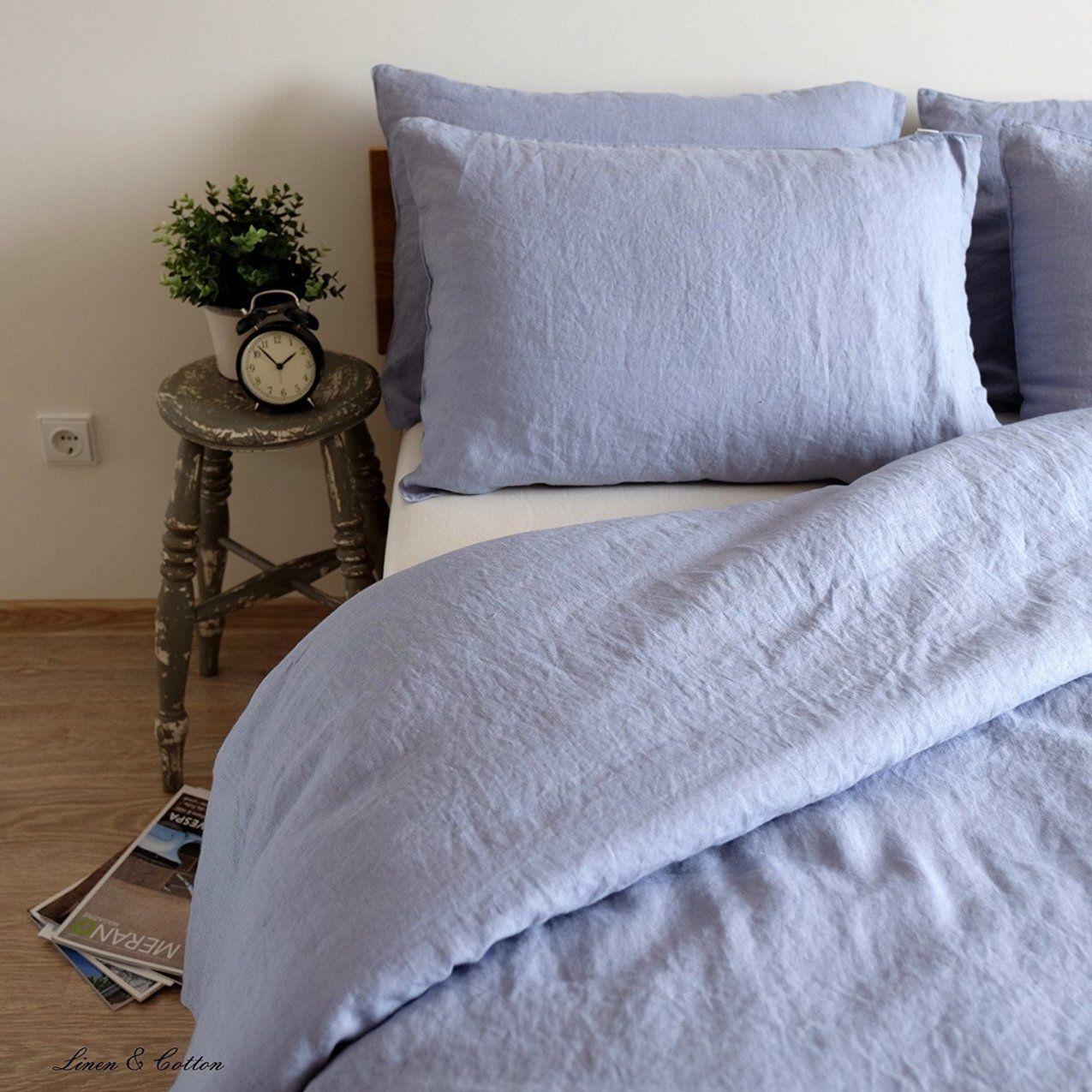 Hervorragend Leinen Bettwäsche Pflege  Bettwäsche Ideen von Leinen Bettwäsche Stonewashed Photo
