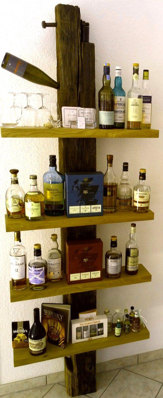 Hervorragend Whisky Regal Selber Bauen 7  Schön Whisky Regal Selber von Whisky Regal Selber Bauen Photo
