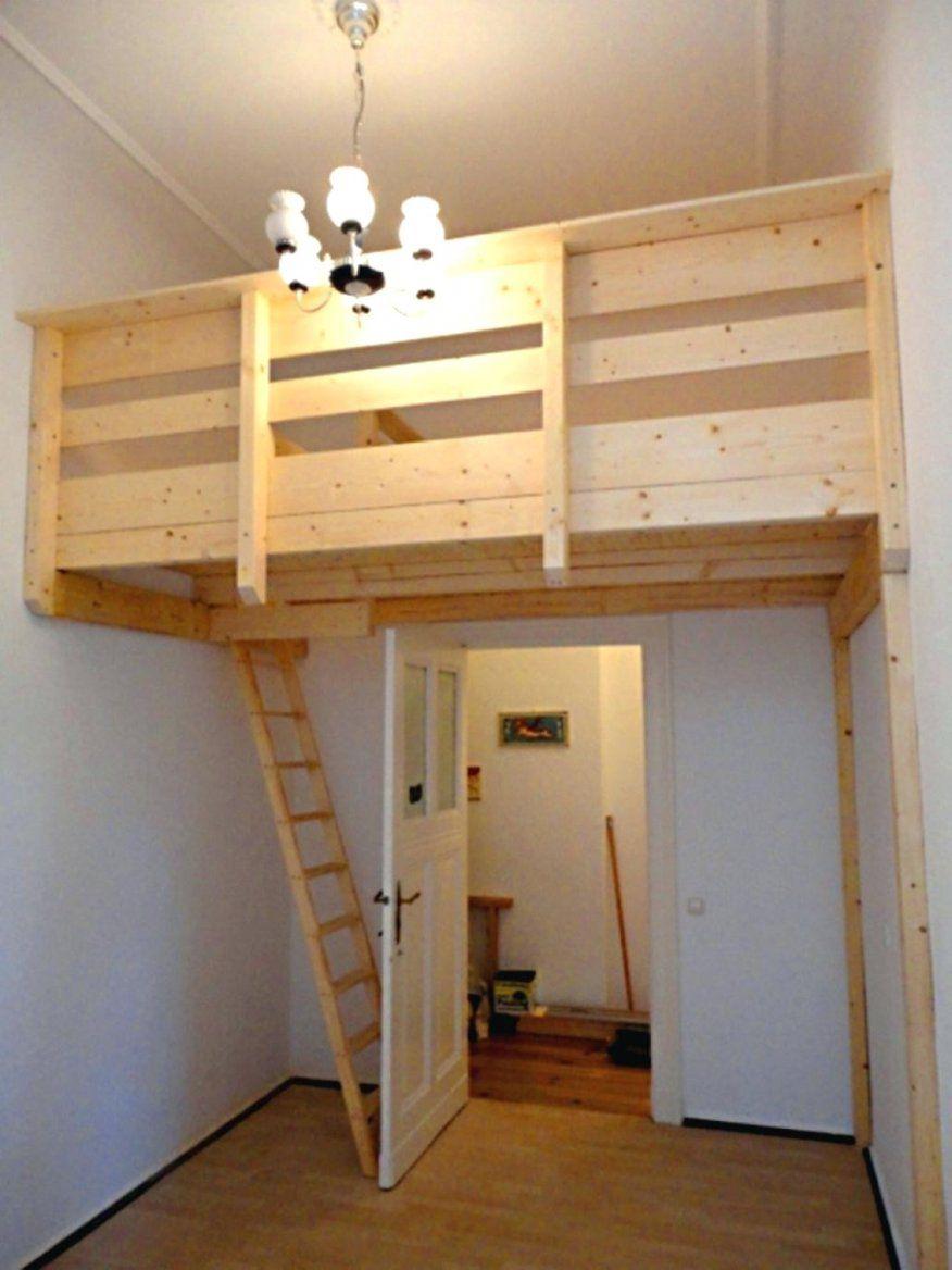 hochbett zum selber bauen. affordable hochbett erwachsene selber