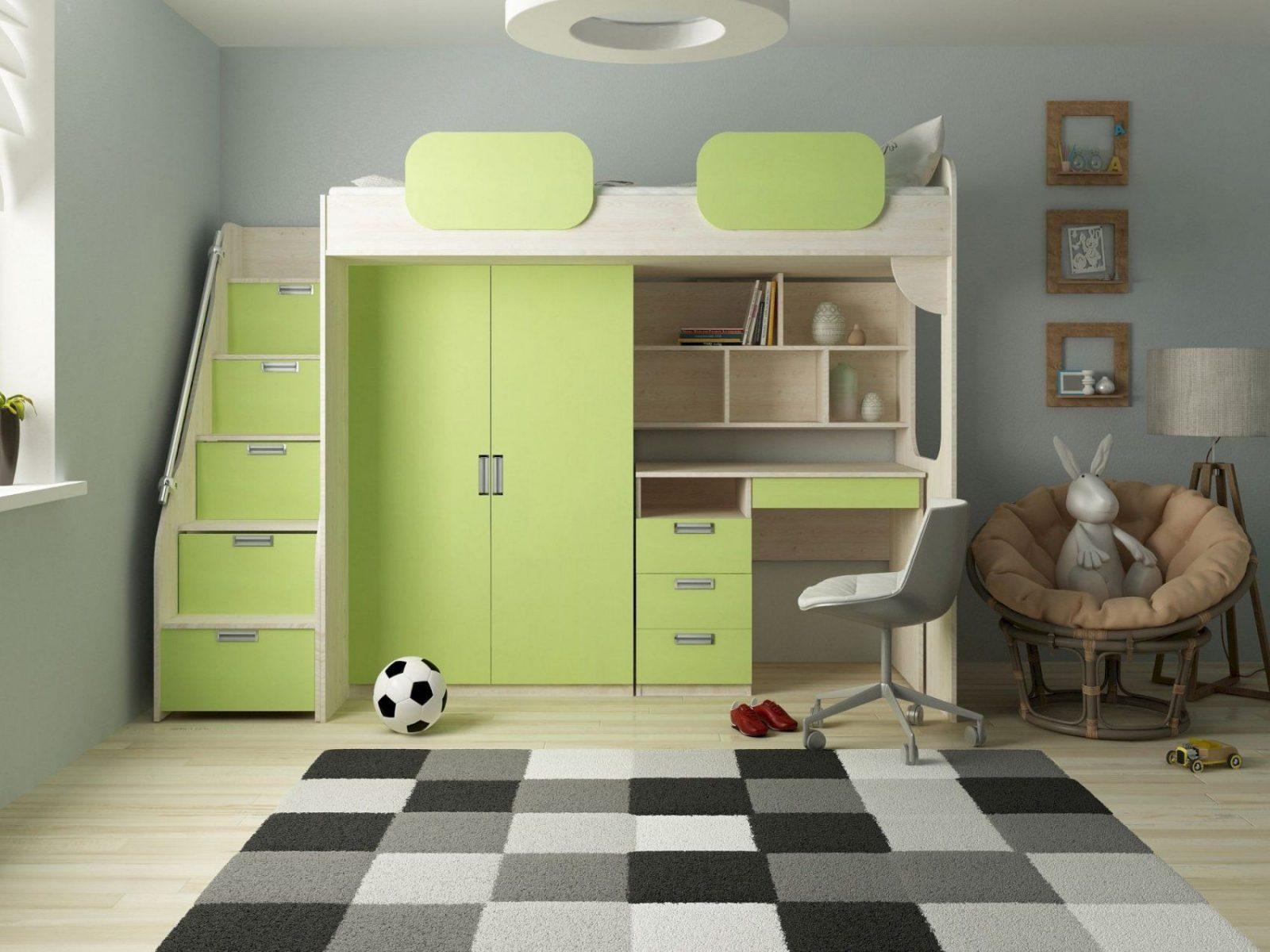 Hochbett Holz Weiß Kinder : Etagenbetten hochbetten kinderbetten kinder jugend