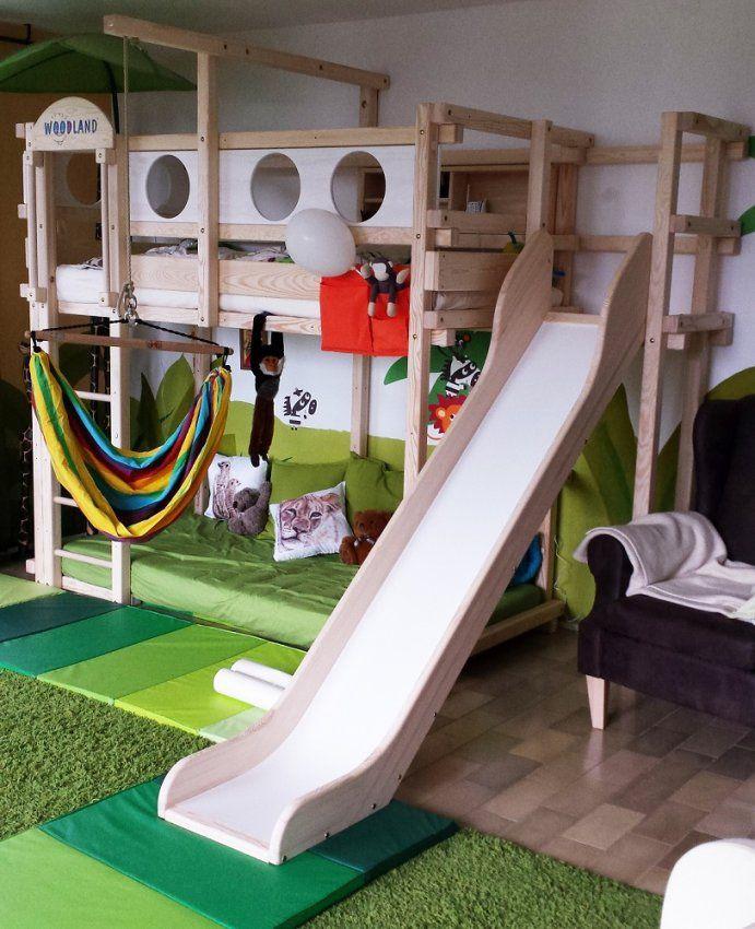 hochbett 140x200 erwachsene mit hochbetten good with selber bauen von hochbett rutsche selber. Black Bedroom Furniture Sets. Home Design Ideas