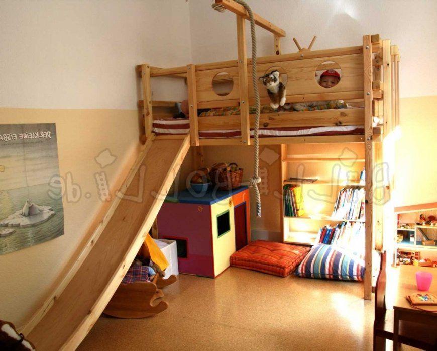 Hochbett Mit Rutsche Selber Bauen  Rannpage von Bett Rutsche Selber Bauen Photo