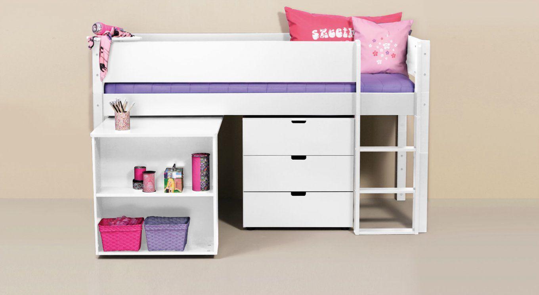 Hochbett Mit Schreibtisch 2 von Hochbett Weiß Mit Schreibtisch Photo