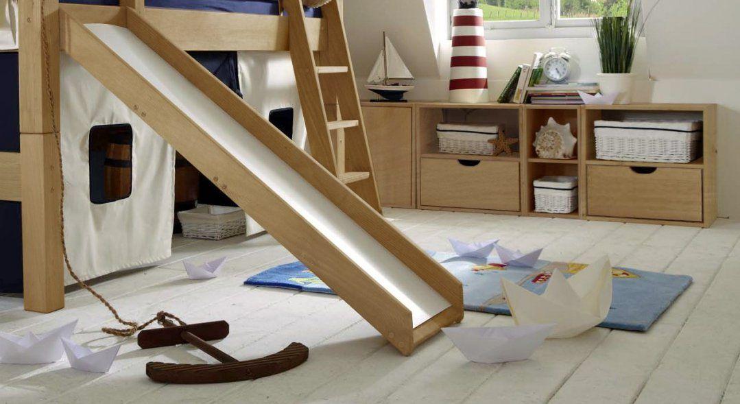 Bett rutsche selber bauen haus design ideen - Hochbett mit rutsche ...