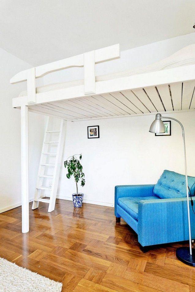Hochbetten Für Erwachsene  Gute Idee Für Kleine Wohnung  Actual von Hochbett Für Erwachsene 160X200 Photo