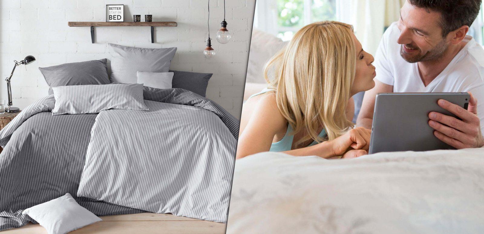 Hochwertige Bettwäsche Zum Wohlfühlen  Estella Bettwäsche von Estella Bettwäsche Fabrikverkauf Photo