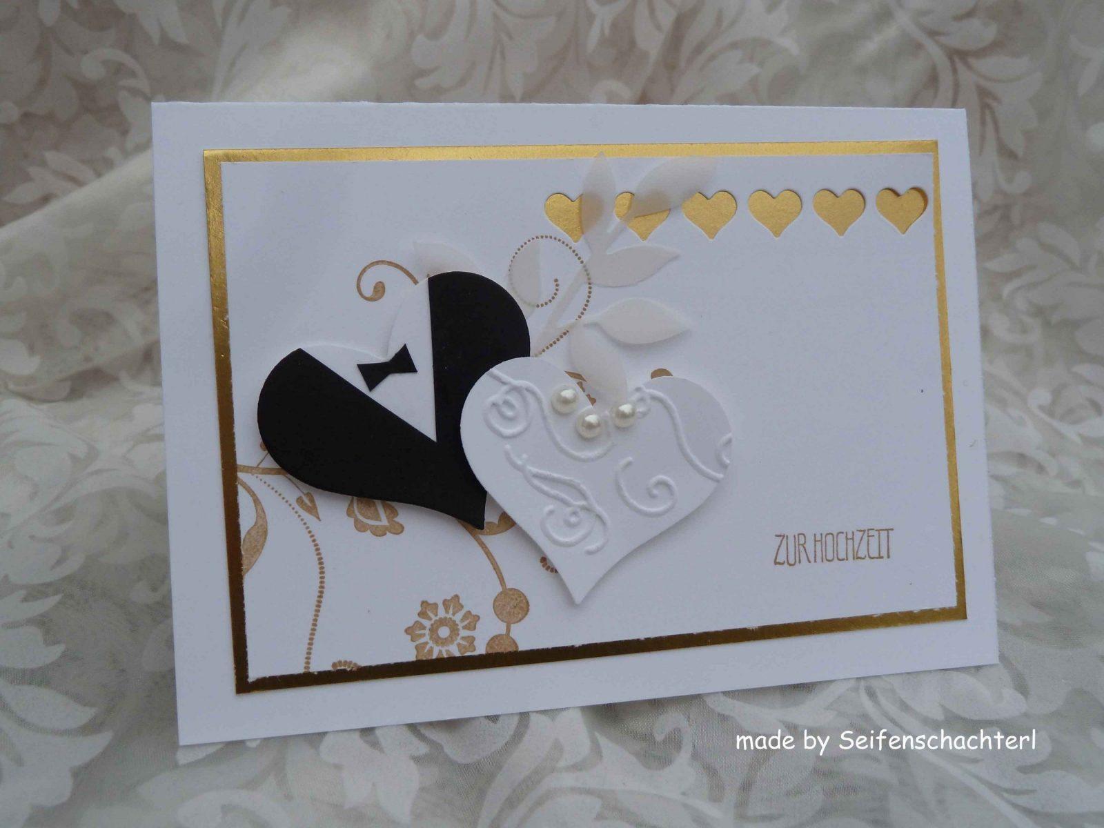 Hochzeitseinladungskarten Basteln Hochzeitseinladungen Basteln Von