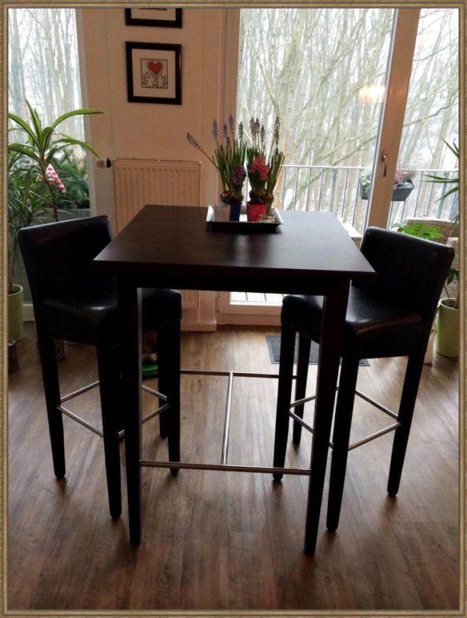 Hoher Esstisch Mit Stühlen  Tisch Design von Hoher Esstisch Mit Hockern Photo