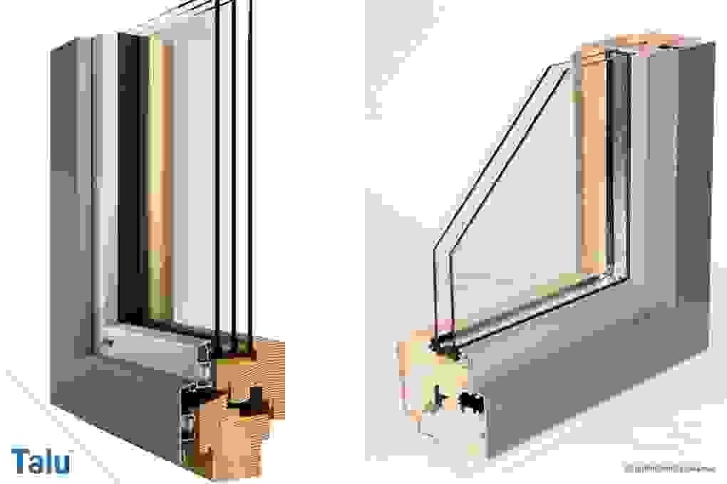 Holz Alu Fenster Vor Und Nachteile Preise Und Ist Frisch Konzept Von von Alu Fenster Vor Und Nachteile Photo
