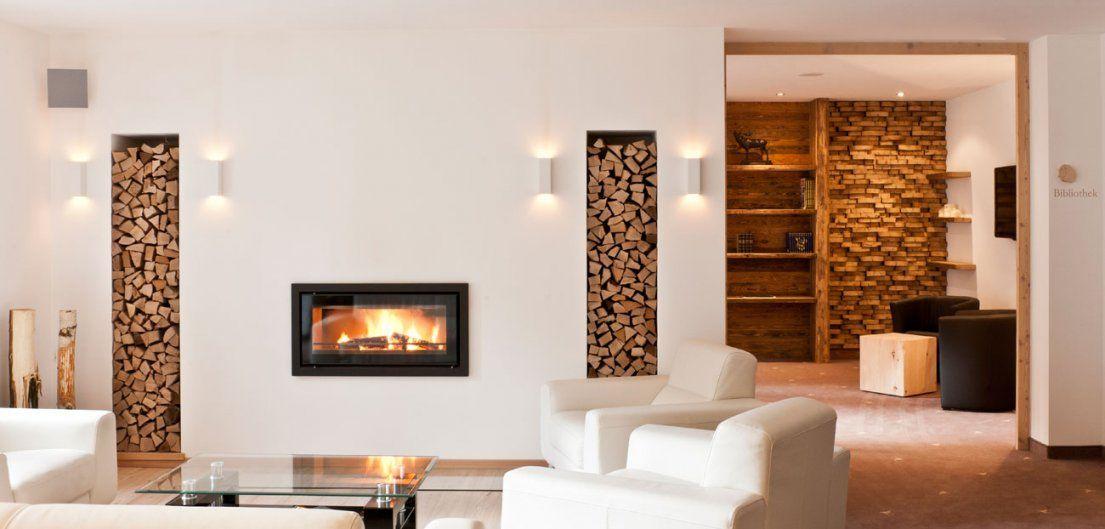 deko holz f r kamin haus design ideen. Black Bedroom Furniture Sets. Home Design Ideas
