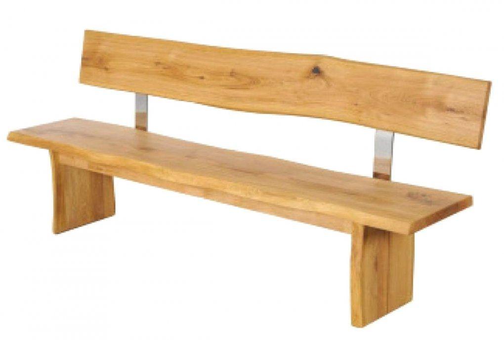 Holz Sitzbank Selber Machen Mit Lehne Bauen Weis Stauraum Stein Avec von Holzbank Mit Lehne Selber Bauen Bild