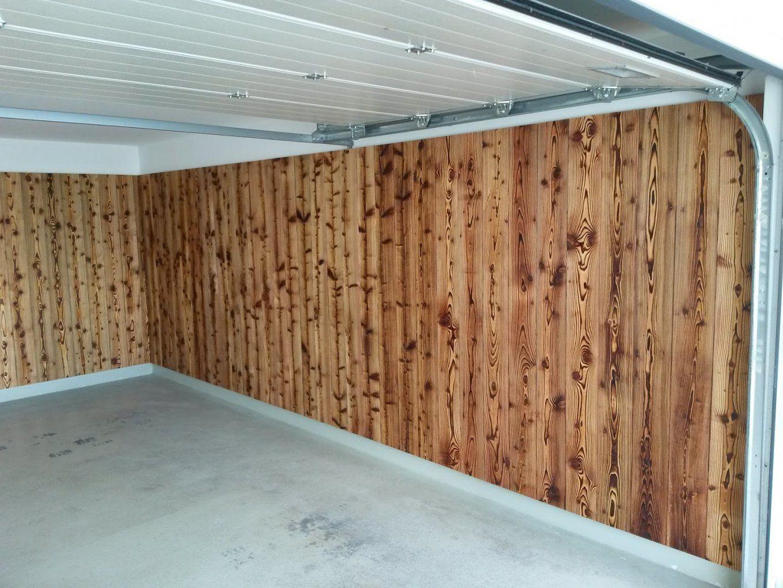 Holz Wandverkleidung Rustikal  Die Schönsten Einrichtungsideen von Wandverkleidung Holz Innen Anleitung Bild