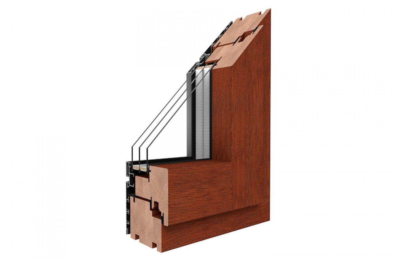 Holzalufenster Vor Und Nachteile  Jetzt Vergleichen Und von Alu Fenster Vor Und Nachteile Photo