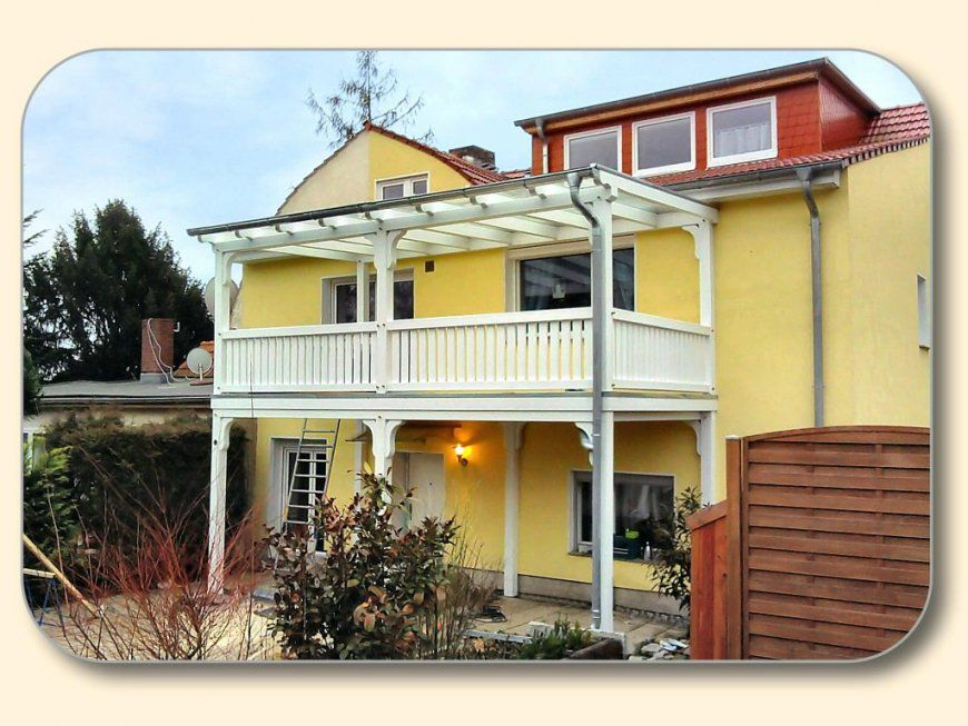 Holzbalkon Bauen Good Wohnzimmerz Balkonanbau Kosten With Balkon von Balkon Holz Selber Bauen Photo