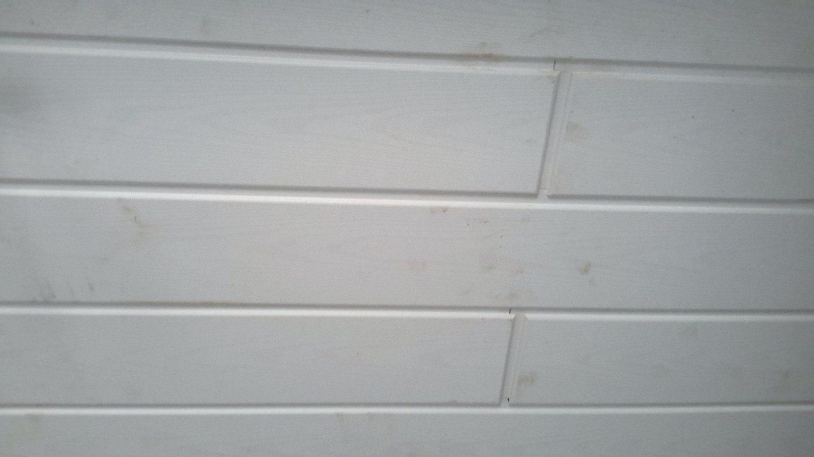 Holzdecke Weiss Weisstanne Lasur Streichen Ohne Abschleifen von Holzdecke Streichen Ohne Abschleifen Photo