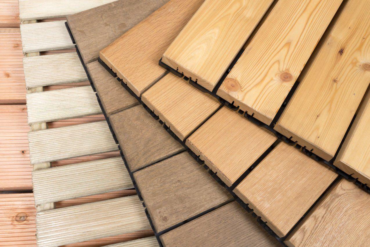 Holzfliesen Richtig Verlegen – Wir Zeigen Wie von Fliesen Legen Auf Holz Photo